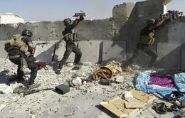 Iraq mở chiến dịch giành lại Anbar