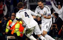 Chuyển nhượng 17/7: Bán Ramos và Benzema, Real Madrid giàu to
