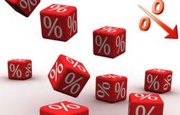 Lãi suất tiền gửi bằng USD còn 0%