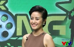 MC Phí Linh làm mới bản thân với tóc ngắn cá tính