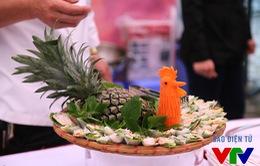 Sắc màu Đông Nam Á trong Liên hoan ẩm thực lần thứ 3 tại Hà Nội
