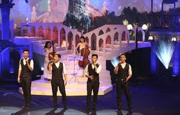 Bài ca chiến thắng 2015: Xin đa tạ những tháng năm vĩ đại (21h15, VTV3)