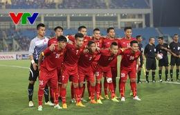 22/5, VTV6 truyền hình trực tiếp trận U23 Việt Nam – U23 Myanmar