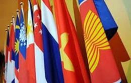 ASEAN và các nước đối tác đẩy mạnh đàm phán hiệp định RCEP