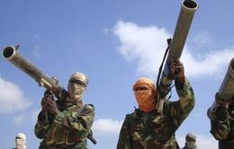 Al Shabab sát hại 25 cảnh sát Kenya