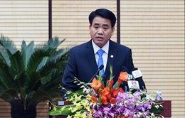 Thủ tướng phê chuẩn bầu Chủ tịch UBND TP Hà Nội