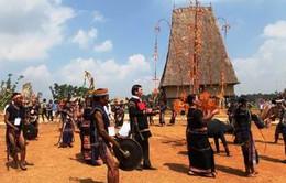 Hỗ trợ 6 địa phương phục dựng lễ hội truyền thống dân tộc thiểu số
