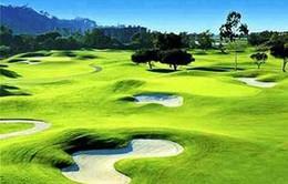 Bổ sung sân golf The Lotus Cam Ranh vào quy hoạch
