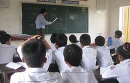 Kế hoạch tinh giản biên chế của ngành Giáo dục