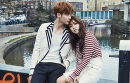 Park Shin Hye và Lee Jong Suk tiết lộ về lần đầu gặp mặt