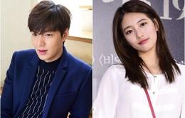 """Mặc scandal tình ái, Lee Min Ho và Suzy vẫn """"đắt sô"""""""