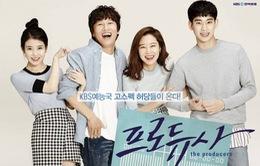 """Bản quyền phim mới của Kim Soo Hyun được bán với giá """"khủng"""""""
