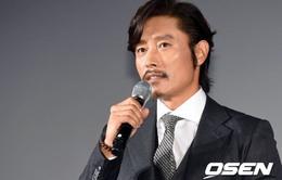 """Lee Byung Hun chính thức xin lỗi về scandal """"tình-tiền"""""""