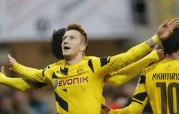 Chuyển nhượng chiều 13/1: Chelsea tính bán Schurrle, mua Reus