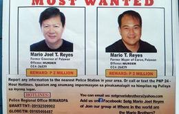 Philippines bắt chính trị gia nghi giết người chống tham nhũng