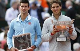 Nhận diện những ứng cử viên nặng ký của Roland Garros 2015
