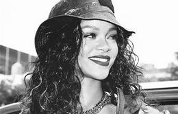 Rihanna hứng thú với nhân vật trong phim mới