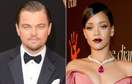 Leonardo Dicaprio và Rihanna bí mật hẹn hò?