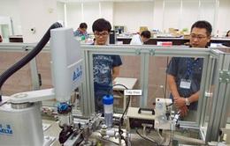 Trung Quốc: Thiếu hụt lao động, robot dần thay thế con người