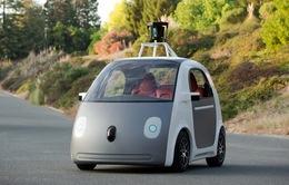 Khám phá nội thất ô tô tự lái của Google