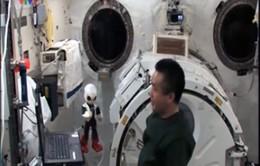 Kirobo – Robot nhận hai kỷ lục thế giới