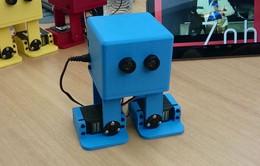 Robot nhảy như Michael Jackson