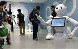 Robot đọc cảm xúc con người ra mắt thị trường