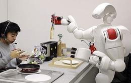 Ứng dụng robot trong đời sống xã hội tại Nhật Bản