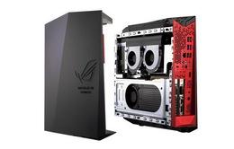 ASUS cho lên kệ hai PC mạnh mẽ ROG G20CB và G11CB