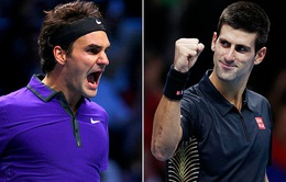 Indian Wells 2015: Chung kết trong mơ Federer –Djokovic, Serena Williams bỏ cuộc