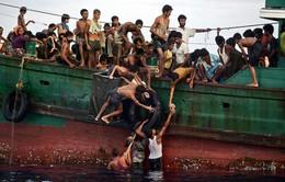 Mỹ cam kết tái định cư cho người Rohingya