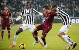 """Tổng hợp vòng 2 Serie A: Lazio, Juve thảm bại, Inter thắng nhờ """"gà son"""" Jovetic"""