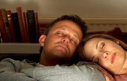 Sự lãng mạn thay đổi thế nào sau khi có em bé?
