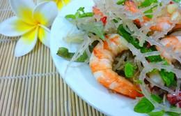Rong sụn - Thực phẩm bổ dưỡng cho sức khỏe