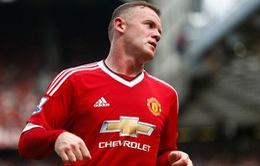 Top cầu thủ ghi bàn nhiều nhất 2015: Rooney đứng thứ 32