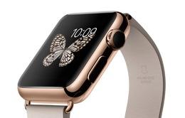 """Apple Watch phiên bản Edition có giá trị """"khủng"""" tới mức nào?"""