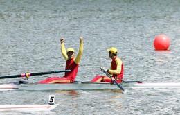 Thể lực - Vấn đề nan giải của Rowing Việt Nam