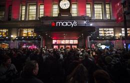 Black Friday không phải ngày mua sắm đặc biệt của người dân New York