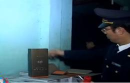 Quảng Trị: Phát hiện vụ buôn lậu hơn 700 chai rượu ngoại