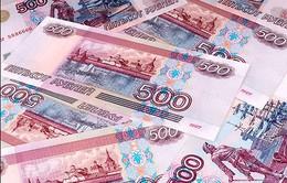Khủng hoảng đồng Ruble đe dọa kinh tế 9 quốc gia