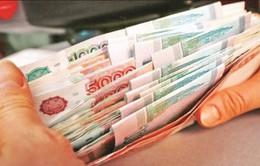 Nga hạ dự báo tăng trưởng xuống mức âm 3,3%