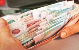 Quỹ dự trữ của Nga có thể cạn kiệt vào năm 2016