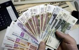 Đồng Ruble tăng giá, hy vọng phục hồi cho kinh tế Nga