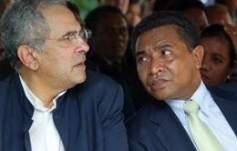 Timor Leste có Thủ tướng mới