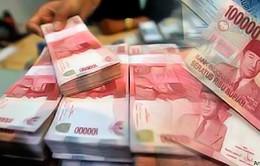 Rupiah Indonesia có thể là đồng nội tệ mất giá nhất ở châu Á