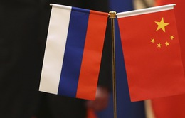 Nga quyết định gia nhập AIIB