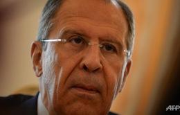 Nga kêu gọi Mỹ hối thúc Ukraine thực thi thỏa thuận Minsk