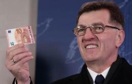 Litva: Phản ứng trái chiều sau khi gia nhập Eurozone