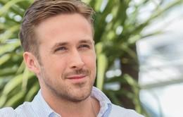 Ryan Gosling thích ẩn mình sau các vai diễn