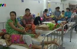 Số ca mắc sốt xuất huyết gia tăng tại Đồng bằng sông Cửu Long